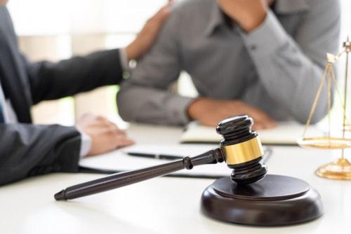 San Diego Assault Lawyer